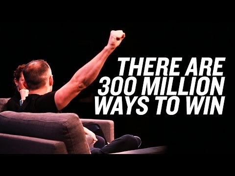 There Are Over 300 Million Ways to Win