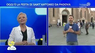 La festa di Sant'Antonio da Padova