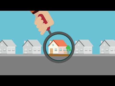 What is a land registry?