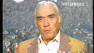 Lorne Greene On Today With Steve Liebmann And Sue Kellaway