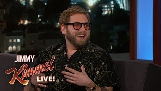 Baixar Jonah Hill Surprised Fans at Jonah Hill Day