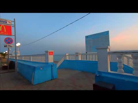 🔥Море\\ Центральная Набережная\\ Пляжи Лазаревское 15 Мая 2020 Сочи курорт 2020