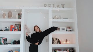 Christmas Roomtour Vlog //Hannah