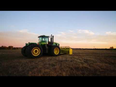 7/16/16 U.S. Farm Report
