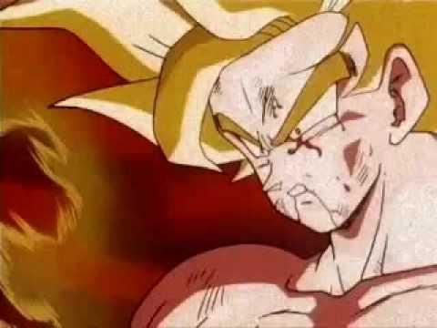 Dragon BallRise Against Survive