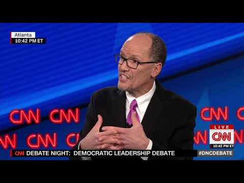 Tom Perez Dodges Three Times When Asked If The Dem Primary Was Rigged