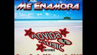 Borja Rubio & Pilson - Me Enamora (CristianRiosDj Bootleg Mix) 2013