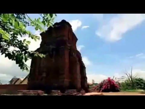 vietnam travel- Binh Thuan Province