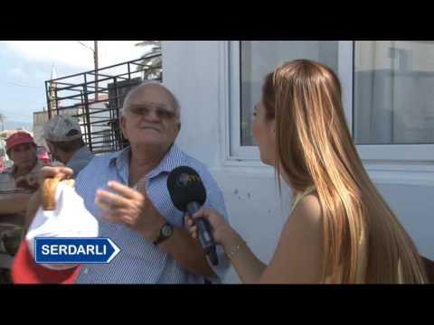 BİZ GELDİK - Serdarlı- KIBRIS TV