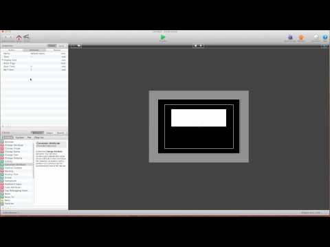 working with Countdown timers gamesalad video tutorial