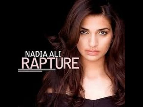Nadia Ali - Rapture (Maurice Corbach remix)