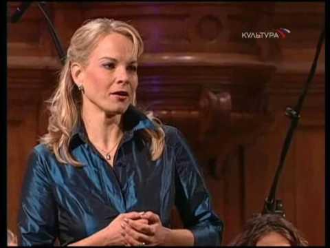 Elīna Garanča - Sextus's aria (Mozart: La Clemenza di Tito)