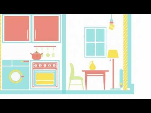 An energy efficiency walk-around