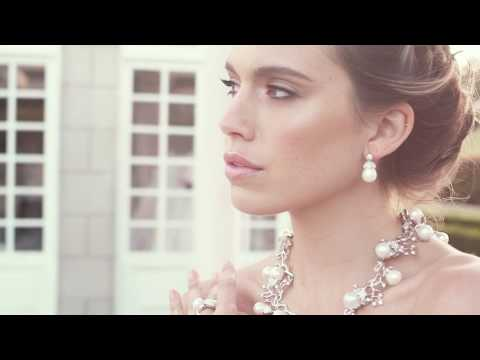 Roman & French in Luxury Weddings - 'J'adore Couture'