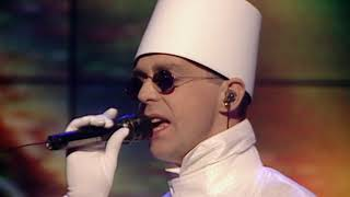 Pet Shop Boys - Liberation On Top Of The Pops 07/04/1994