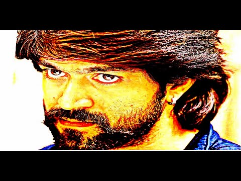 Rocking Star Yash Kgf Exclusive Official Photos Kannada Latest