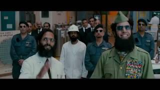 У всех моих друзей есть ядерное оружие... \ Диктатор 2012
