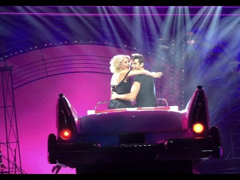 Grease / Harmony Of The Seas