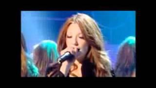 Nicola Roberts - Best Live Vocals