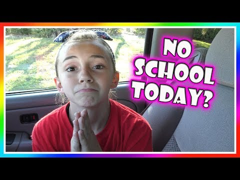 DOES KAYLA MISS SCHOOL? | WHAT DOES TYLER GET FOR HIS BIRTHD