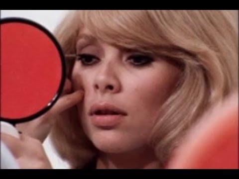 Mireille Darc : une femme libre (1970)