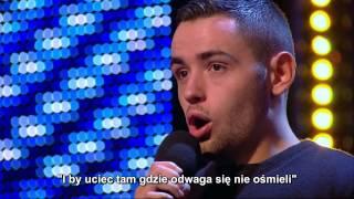(Napisy)Brytyjski Mam Talent 7 - Richard i Adam
