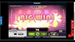Starburst Slots Online Game Review - Ace Lucky Casino