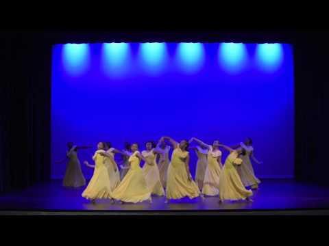 2017 Winter Recital Trailer - Danze-101 Studio of Dance