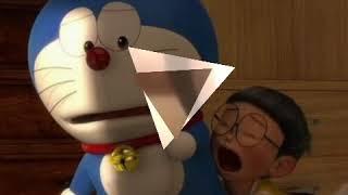 (nhạc điện tử )những hình ảnh Doraemon vs nobita khóc