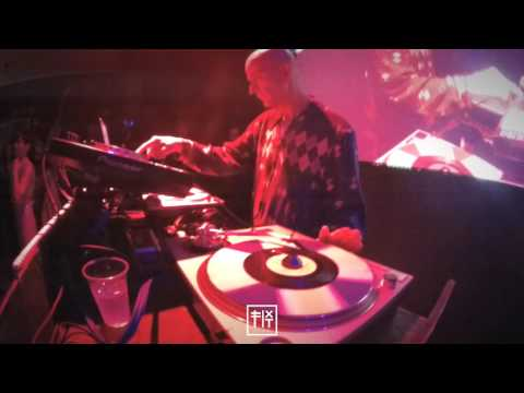 Keb Darge - Dj Set @Fix It Live - Bari