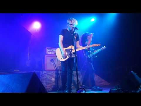 Badflower (07) Let The Band Play @ Soul Kitchen (2017-01-22)