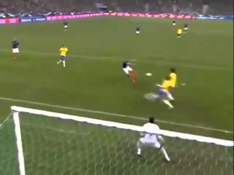 france vs brésil 1-0 #1
