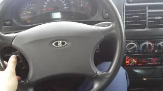 видео Установка круиз-контроля на ВАЗ 2110
