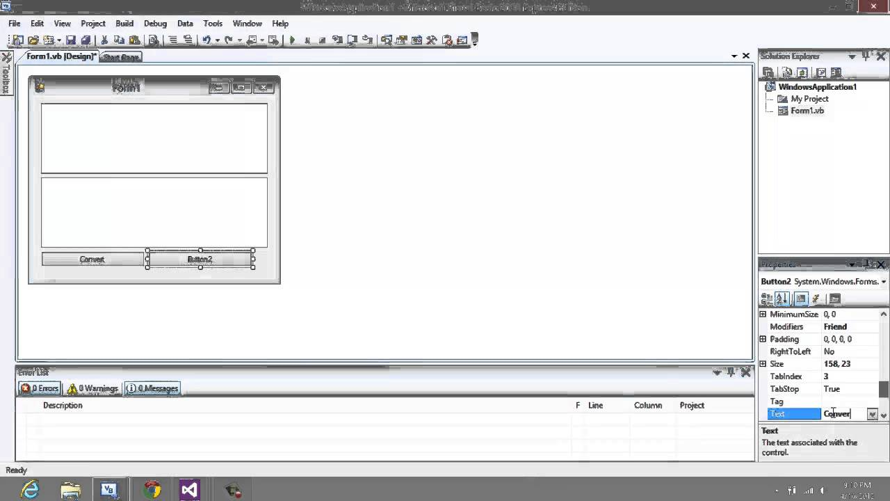 Vb net (Visual Basic 2008-2010) : How to Convert text to base64 and back