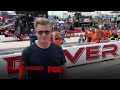 Gordon Ramsay Tries His Talent On The Racing Track   Season 1 Ep. 2   THE F WORD