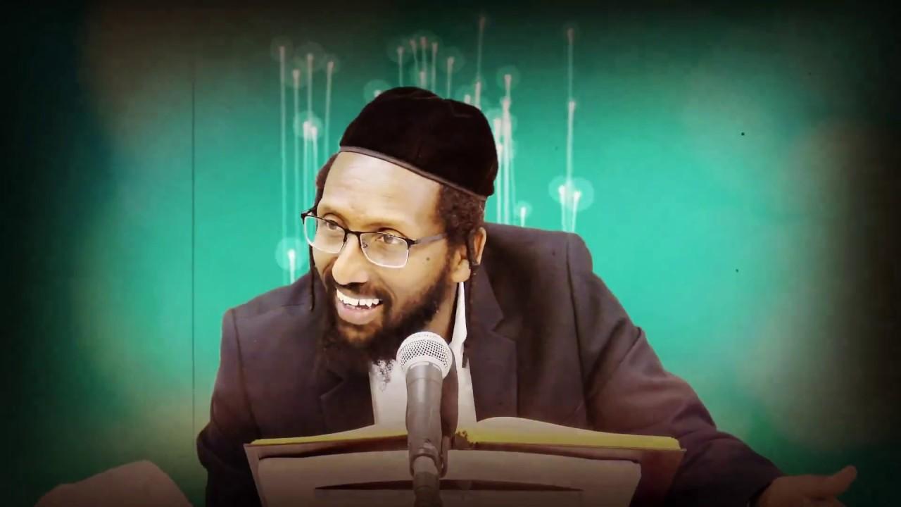 יש תקנה - זיכוי הרבים - הרב ברוך גזהיי Rabbi baruch gazahay