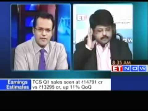 Buy GE Shipping, IBFS, Andhra Paper: Sandeep Wagle