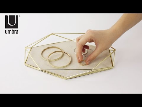 PRISMA Jewelry Tray   UMBRA