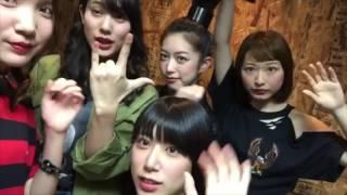 ひめキュンフルーツ缶リーダー、谷尾桜子が自ら編集&アップロードするS...