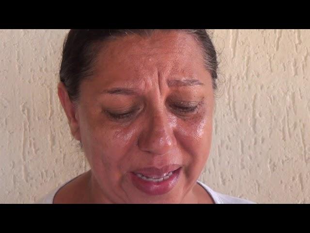 Moradores de Canabrava são presos por suspeita de tráfico ; Família e amigos contestam