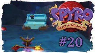 SPYRO Enter the Dragonfly [Folge 20] - Super gut versteckt