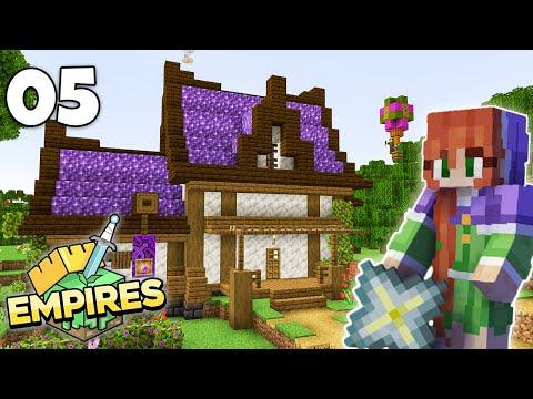 Empires SMP: Frenemies   Episode 5