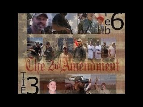 John Lamb vesves Andrea Parker ~ End of Day Nevada 3/21/17 - The Best Documentary Ever
