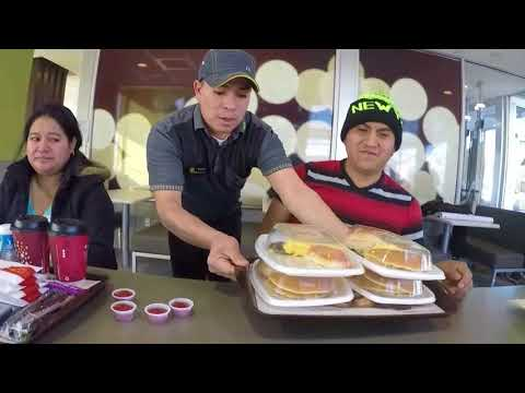 Navigating the McDonalds of the Future