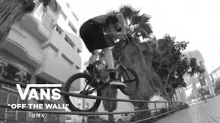 Gambar cover Vans Presents UNFILTERED - Morocco feat. Bruno Hoffmann & Alex Donnachie | BMX | VANS