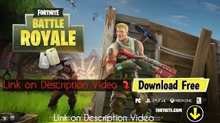 Fortnite Battle Royale Télécharger fortnite pour Android - iOS - Windows Mac