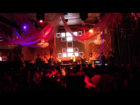 Manila Nightlife Prive Luxe Clubbing Anniversary Party Fort Strip Bonifacio by HourPhilippines.com