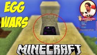 Oyunu Bırakıp Kaçtılar | Minecraft Türkçe Egg Wars | Bölüm 37