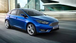 Ford Focus 2014 рестайлинг - видео-обзор Александра Михельсона(Одна из самых популярных моделей мира - Форд Фокус прошла рестайлинг! Основные изменения, первые впечатлени..., 2014-03-11T06:49:57.000Z)