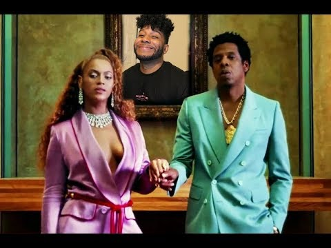Beyonce & JayZ  Everything Is Love ReactionReview